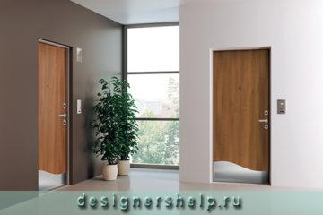 лучшая стальная дверь в квартиру