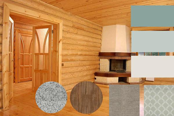 interer-zagorodnogo-derevyannogo-doma-s-otdelkoj-drevesiny-prozrachnym-lakom