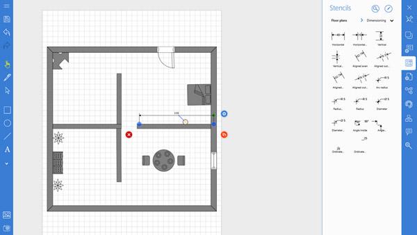 planirovka-v-programme-grapholite-floor-plans
