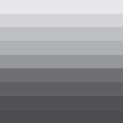 Ахроматическая цветовая схема