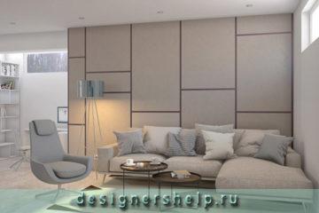 дизайн интерьера комнаты онлайн