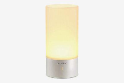 умная многофункциональная лампа