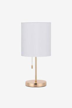 лампа с выключателем цепочкой