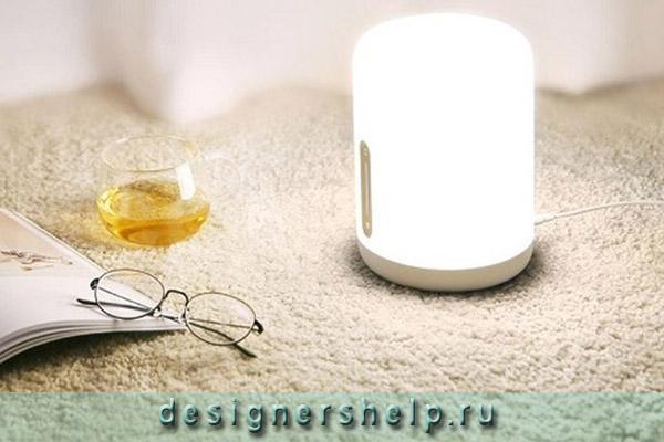 Прикроватная лампа ТОП 10