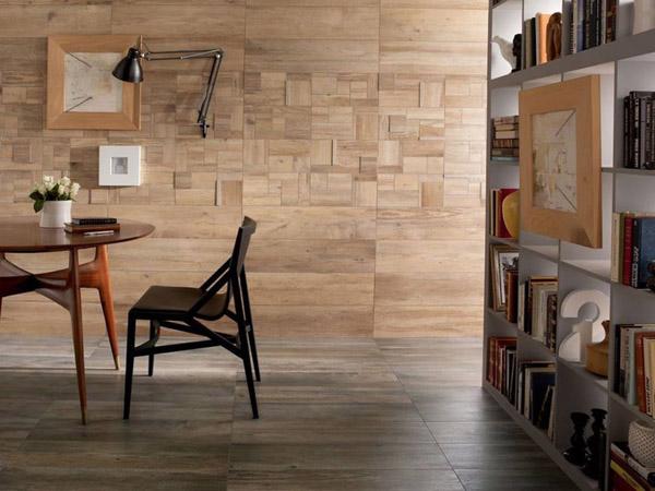 резные панели из дерева в современном стиле