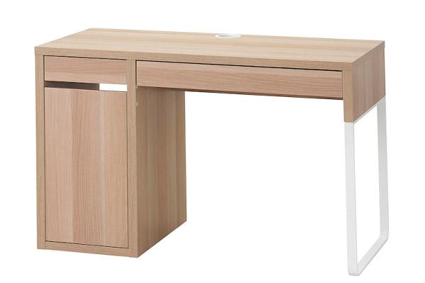 рабочий стол от икеа