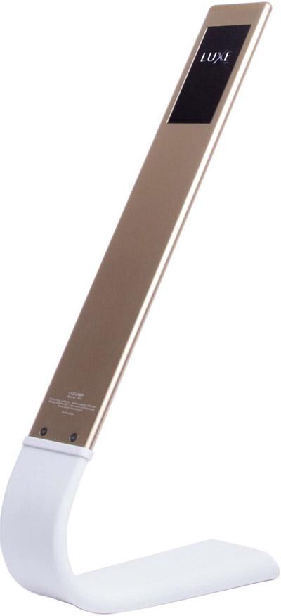 настольный аккумуляторный светильник