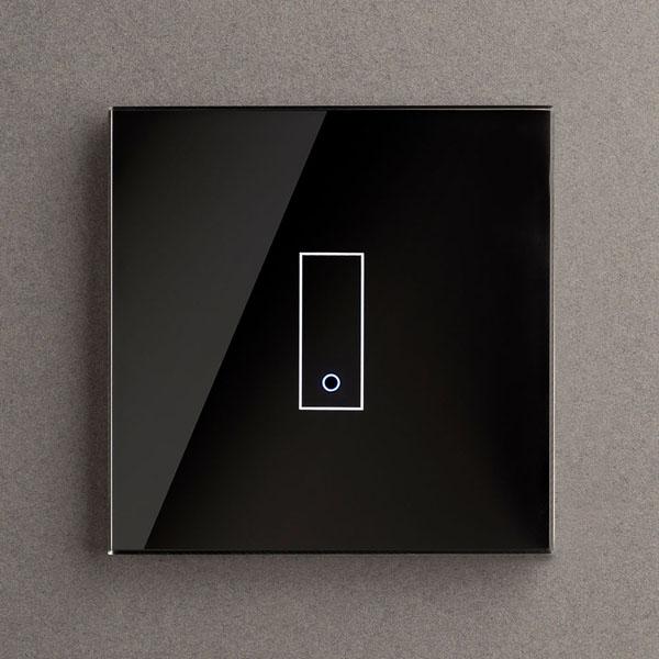 сенсорная панель выключателя