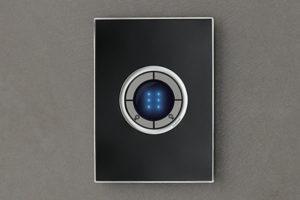 сенсорный регулятор