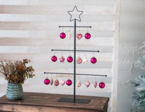 новогодняя елка подставка для украшений