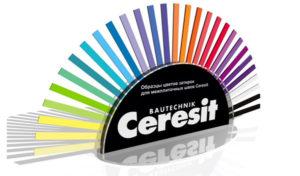 цветовая палитра затирок для плитки