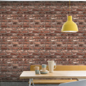 современные обои кирпичная стена