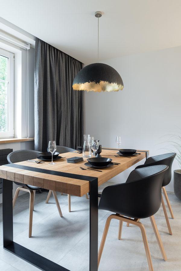 образец стола для интерьера