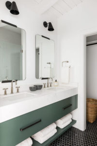мебель на заказ для ванной