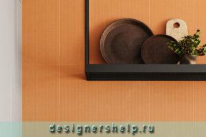 дизайн двушки с детской комнатой